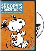 Happiness Is... Peanuts: Snoopy's Adventures , Brett Johnson