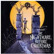 Nightmare Before Christmas /  O.S.T. , Various Artists