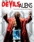 All the Devils Aliens , David Gries