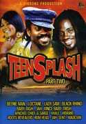 Teen Splash 2010: Part 2 , Baby Tash