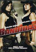 Bandidas , Penélope Cruz