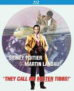 They Call Me Mister Tibbs (1970) , Sidney Poitier
