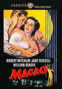 Macao , Robert Mitchum