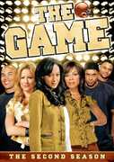 The Game: The Second Season , Hosea Chanchez