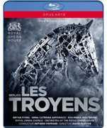 Les Troyens , Eva-Maria Westbroek
