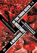 A Newsreel History of the Third Reich 1-5