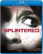 Splintered , Holly Weston