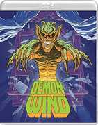 Demon Wind , Eric Larson