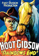 Rainbow's End , Hoot Gibson