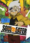 Soul Eater: Part 3 and Part 4 Complete , Brittney Karbowski