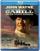 Cahill: United States Marshal , John Wayne