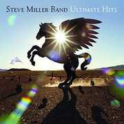 Ultimate Hits , Steve Miller Band