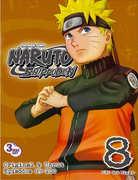 Naruto Shippuden Uncut Set: Volume 8 , Daria
