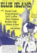 Ellis Island (1936) , Donald Cook