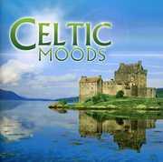 Celtic Moods , Various Artists