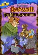 Redwall: The Next Adventure , Alison Pill