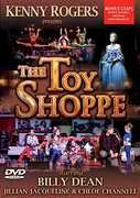 Kenny Rogers Presents the Toy Shoppe