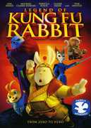 Legend of Kung Fu Rabbit , Jon Heder