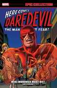 Daredevil Epic Collection: Mike Murdock Must Die! (Marvel)
