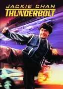 Thunderbolt , Jackie Chan