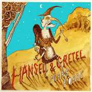 Hansel & Gretel , Marc Forde