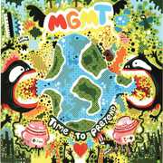 Time To Pretend , MGMT