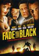Fade To Black , Danny Huston