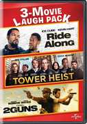 Ride Along /  Tower Heist /  2 Guns