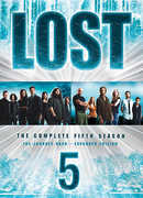 Lost: The Complete Fifth Season , Naveen Andrews