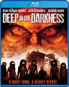 Deep in the Darkness , Sean Patrick Thomas