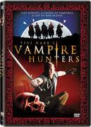 Tsui Hark's Vampire Hunters , Michael Chow Man-kin