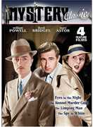Mystery Classics 5 , Donna Reed