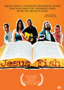 Jesus Fish , Robert Harris