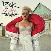 Beautiful Trauma [Explicit Content] , Pink