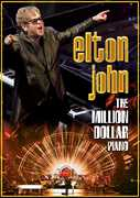 Elton John: Million Dollar Piano , Elton John