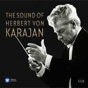 Sound Of Herbert Von Karajan , Herbert von Karajan