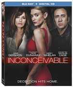 Inconceivable , Nicolas Cage