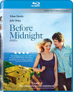 Before Midnight , Ethan Hawke