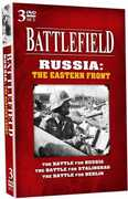 Battlefield: Russia: The Eastern Front , Tim Pigott-Smith