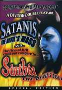 Satanis, The Devil's Mass /  Sinthis, The Devil's Doll , Janine Reynaud