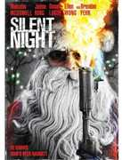 Silent Night , Malcolm McDowell