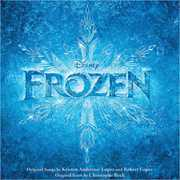 Frozen (Original Soundtrack) , Various Artists