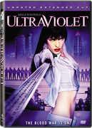 Ultraviolet , Cameron Bright