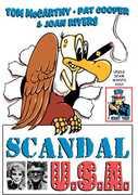 Scandal U.S.A. , Pat Cooper