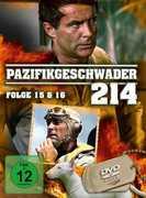 Pazifikgeschwader 214: Staffel /  Folge 15 & 16