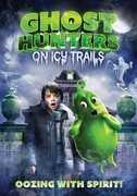 Ghosthunters - On Icy Trails , Anke Engelke