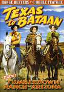 Range Busters Double Feature: Texas to Bataan , John King