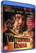 Witchfinder General [Import] , Hilary Dwyer