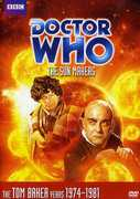 Doctor Who: The Sunmakers - Episode 95 , John Leeson