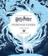 Magical Film Projections: Patronus Charm (Harry Potter)